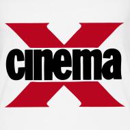 Design ~ Cinema X