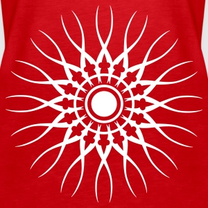 Design Tribal 05 - Frauen Premium Tank Top