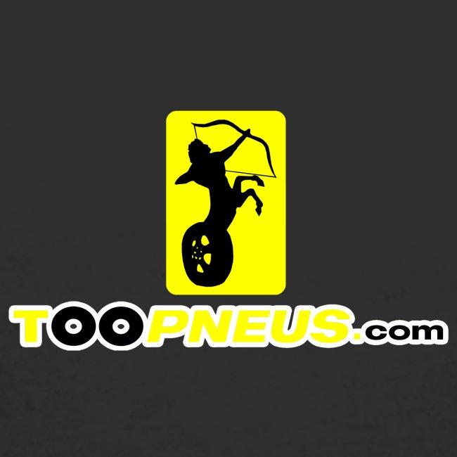Débardeur dos nageur Toopneus