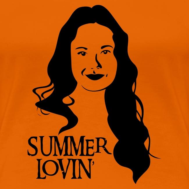 River - Summer