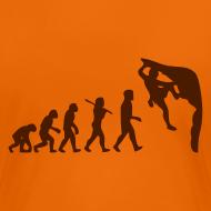 Motiv ~ Lady Shirt Humanoide Evolution *