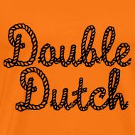 Design ~ Double Dutch