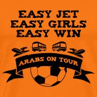 Design ~ Easy Jet, Easy Girls, Easy Win