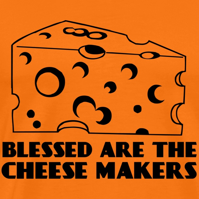are the Cheese Makers