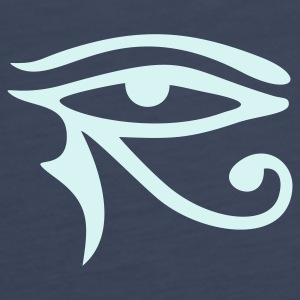 Eye of Horus | Tank Top - Frauen Premium Tank Top