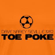 Design ~ Toe Poke