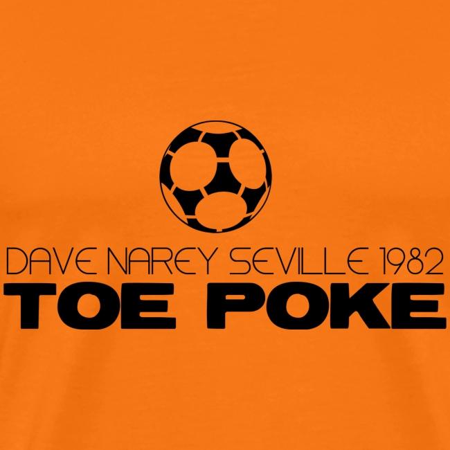 Toe Poke