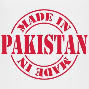 made_in_pakistan_m1 T-Shirts - Teenager Premium T-Shirt