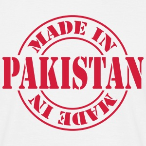made_in_pakistan_m1 Tee shirts - T-shirt Homme