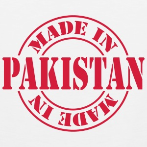 made_in_pakistan_m1 Tank Tops - Männer Premium Tank Top