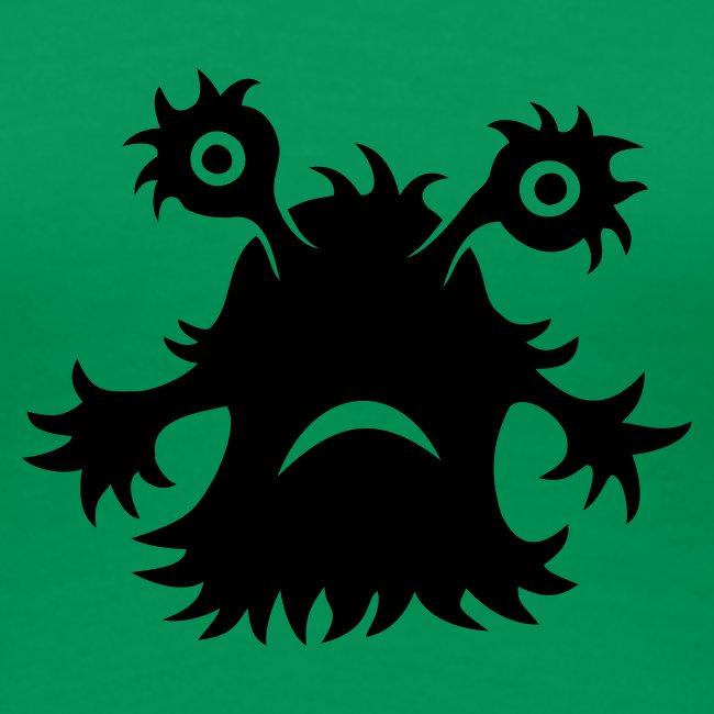 doudou monstre