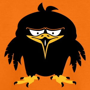 Orange Baby-Adler / baby eagle (c, 3c) Kinder T-Shirts - Teenager Premium T-Shirt