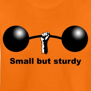Orange small T-shirts Enfants - T-shirt Premium Ado