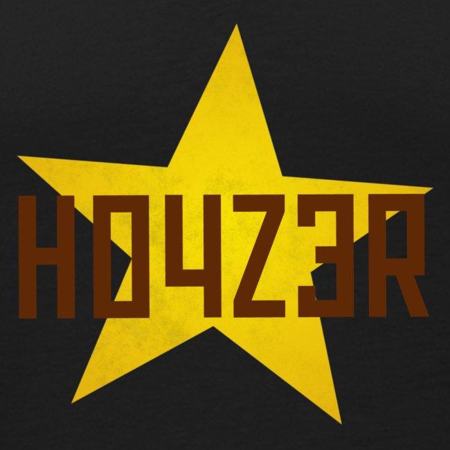 Hoyzer Boyz linne med stjärna