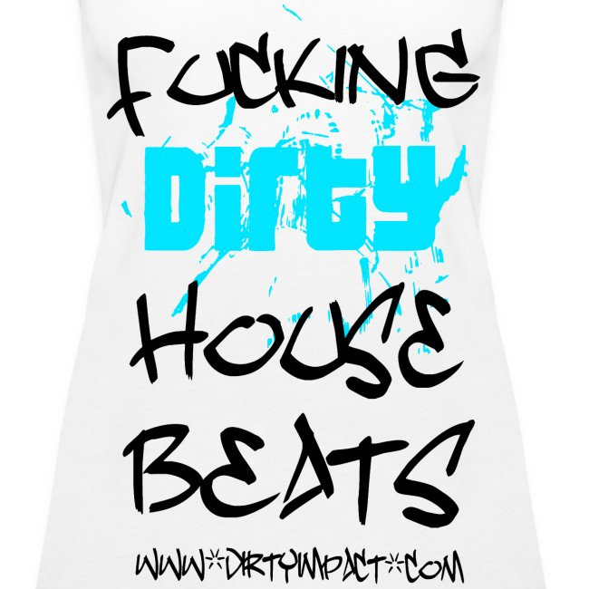 WOMAN - f***ing Dirty House Beats