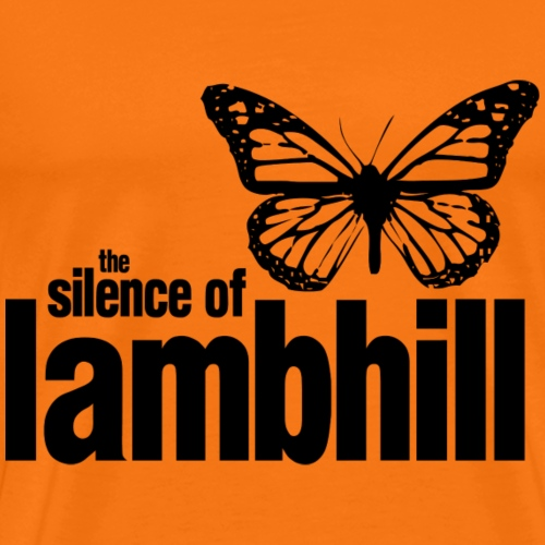 The Silence of Lambhill
