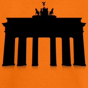 Brandenburger Tor - Teenager Premium T-Shirt
