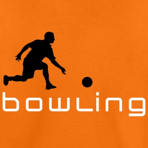 bowling_i_2c Shirts - Teenage Premium T-Shirt