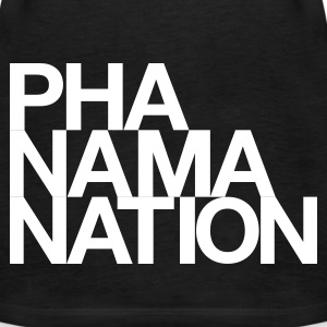 Phanamanation Tops - Frauen Premium Tank Top