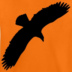 eagle Børne T-shirts - Teenager premium T-shirt