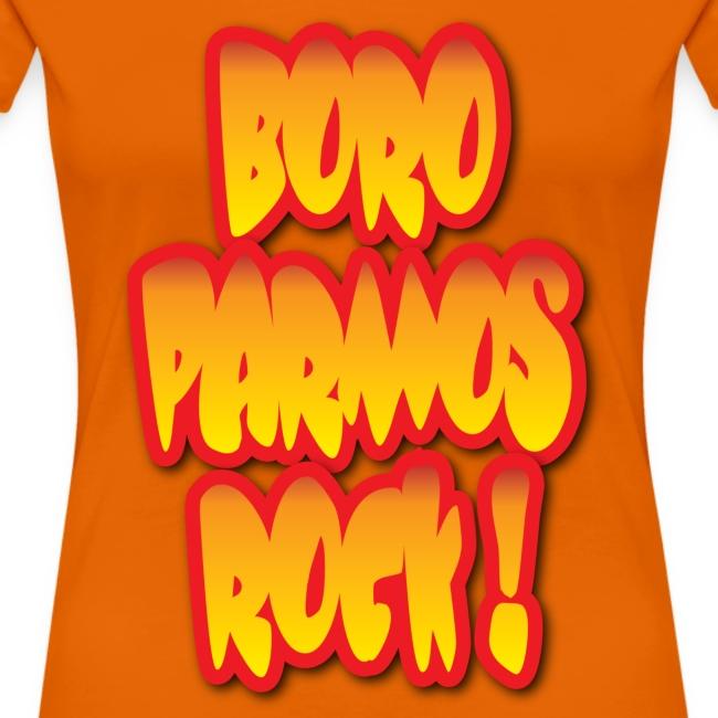 Boro Parmos Rock
