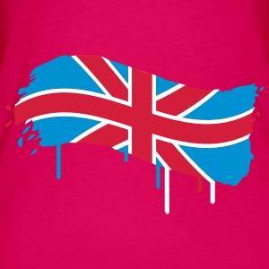 D bardeurs drapeau anglais spreadshirt - Coup de soleil en anglais ...