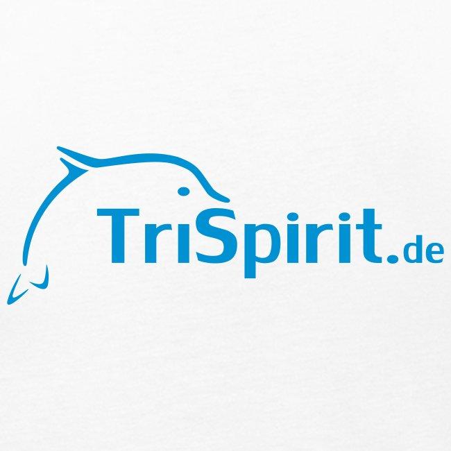 Arti Muskelshirt blaues Logo