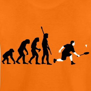 evolution_badminton_022011_c_2c Shirts - Teenage Premium T-Shirt