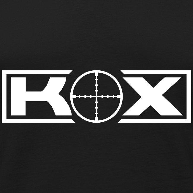 KoX Logo Muscle