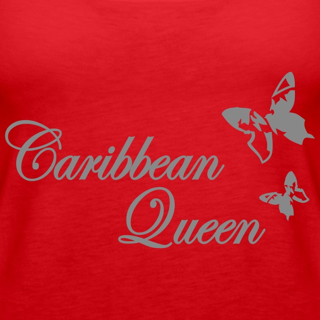Caribbean Queen Butterfly