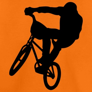 bmx sport Kinder shirts - Teenager Premium T-shirt