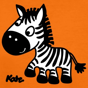 Zebra (c) Kids' Shirts - Teenage Premium T-Shirt