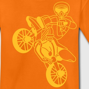 cool_bike_1c Kinder T-Shirts - Teenager Premium T-Shirt