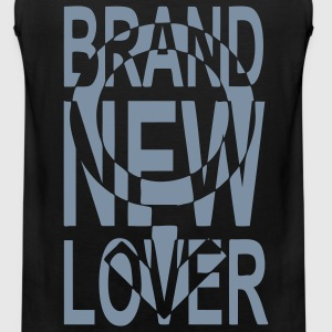 New Lover - Men's Premium Tank Top
