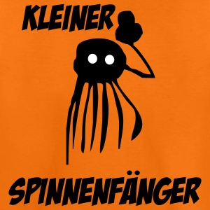 Spinnen Fänger T-Shirts - Teenager Premium T-Shirt