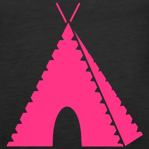 Wigwam Tops - Women's Premium Tank Top