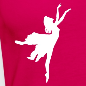 Dancer Tops - Women's Premium Tank Top