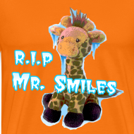 Design ~ RIP Mr. Smiles - Male