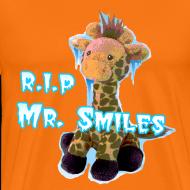 Design ~ RIP Mr. Smiles - Male