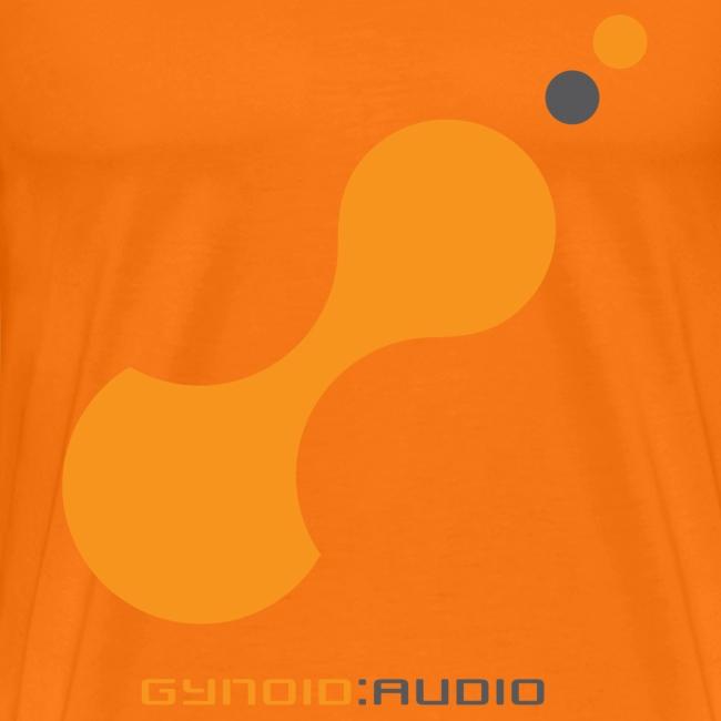 Gynoid Audio Special Orange