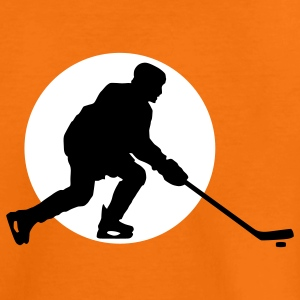 eishockey_player_2c T-shirts Enfants - T-shirt Premium Ado