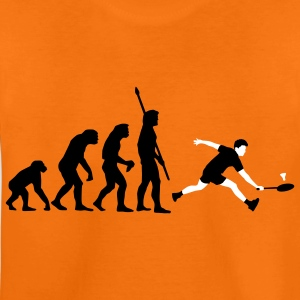evolution_badminton_022011_a_2c T-shirts Enfants - T-shirt Premium Ado