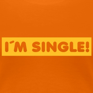 im_single_quotation_1c T-Shirts - Women's Premium T-Shirt