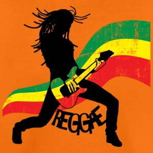 Reggae Kids' Shirts - Teenage Premium T-Shirt