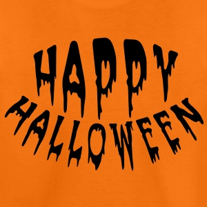 Happy Halloween (1c) Tee shirts Enfants - Teenager Premium T-Shirt