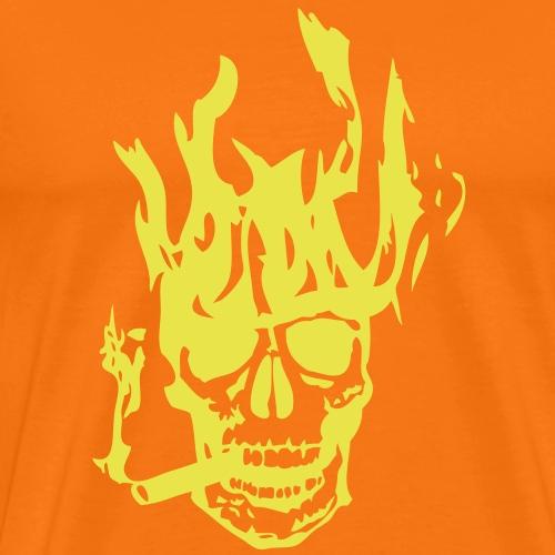 tete mort en flame32