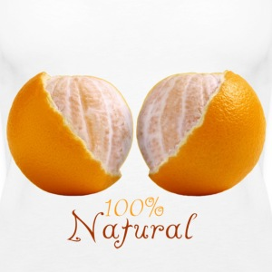 oranges Women's Tops - Women's Premium Tank Top