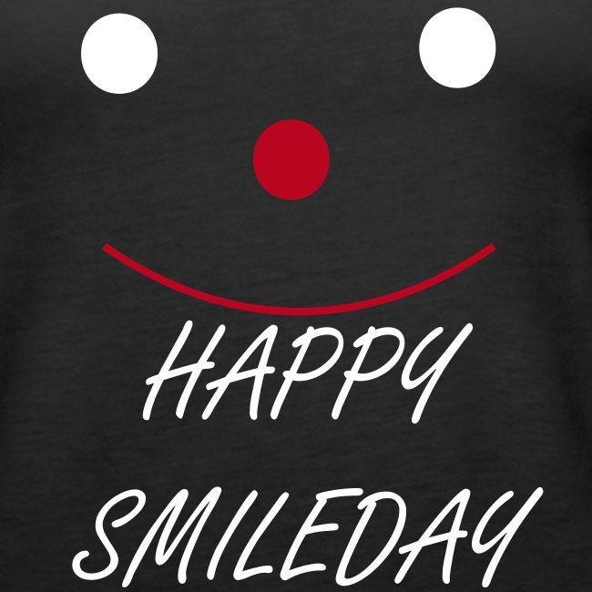 Happy Smileday