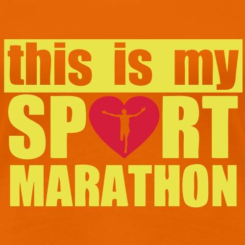 this is my sport marathon1