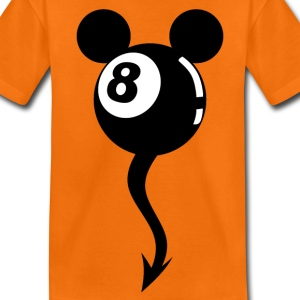 mouse_8_ball Tee shirts Enfants - T-shirt Premium Ado